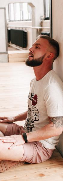 Андрей (Тайланд), онлайн-диетолог, блогер