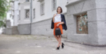 Индивидуальный стилист Марина Степанова