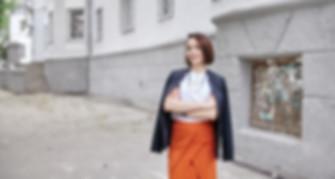 шоппинг со стилистом в Екатеринбурге