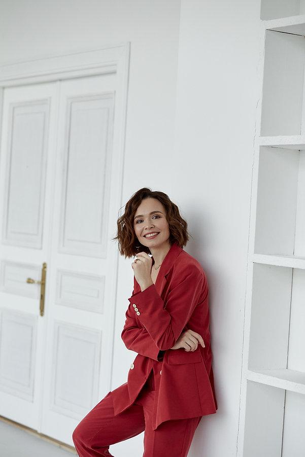 Марина Степанова стилист