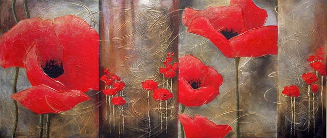 """Poppy Sequence"""