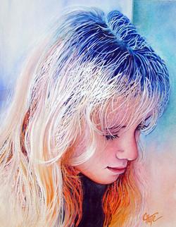 Erica Detail
