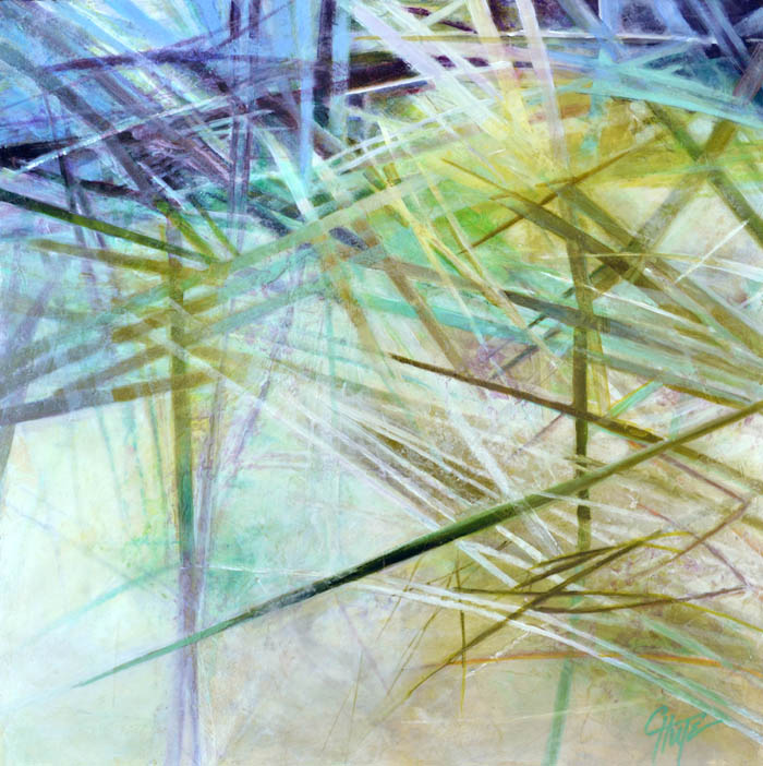 """The Abstract Nature of Reeds 2"""