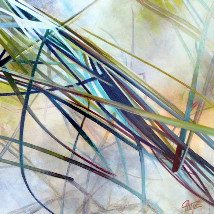 """The Abstract Nature of Reeds 3"""