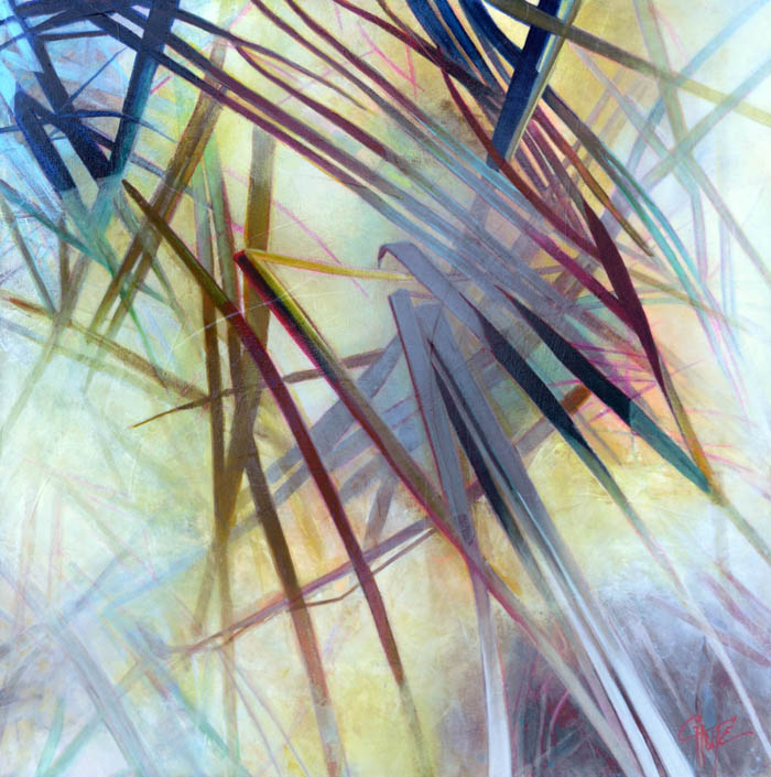 """The Abstract Nature of Reeds 4"""