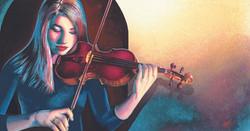 Concert Master Florida Orchestra