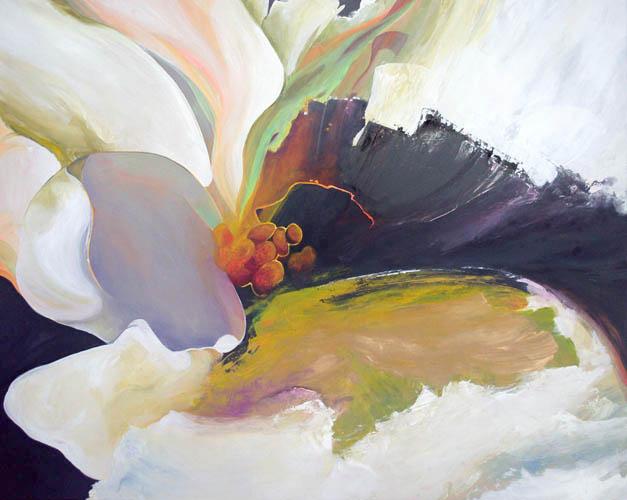 """""""Petal Abstract"""""""