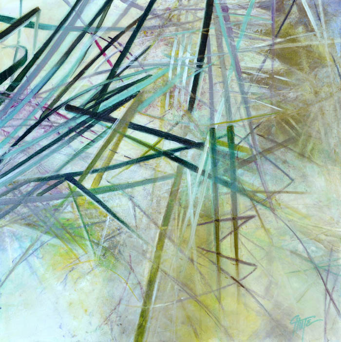 """The Abstract Nature of Reeds 1"""