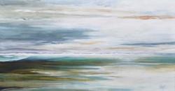 """Coastal Abstract"""