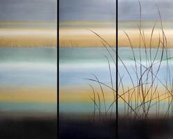 """""""Tarpon Point Triptych"""""""