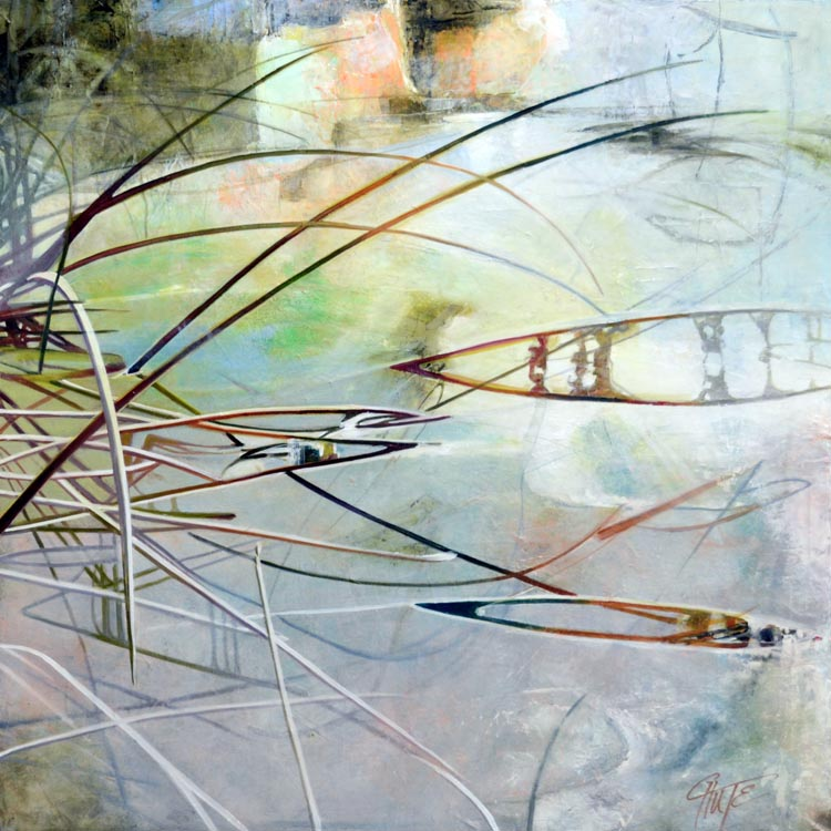 """The Abstract Nature of Reeds 5"""