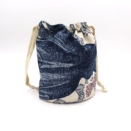 everything pouch no. 832