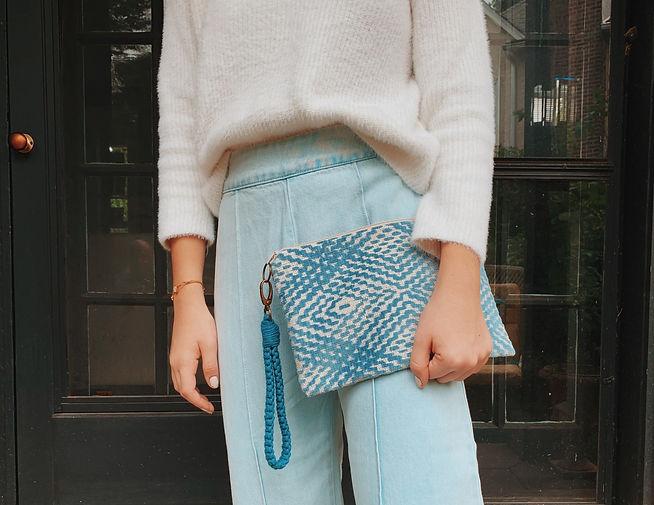 littlebags Wristlet