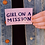 Thumbnail: girl on a mission w