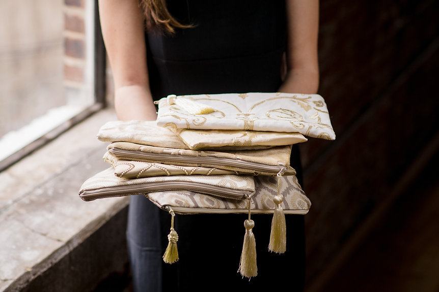 littlebags by anna wedding collection