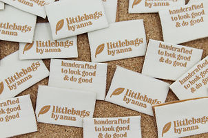 littlebags by anna tags