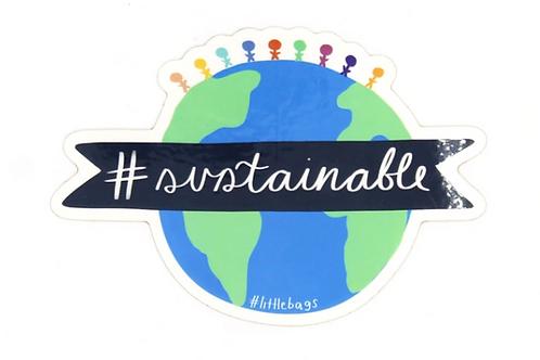 #sustainable