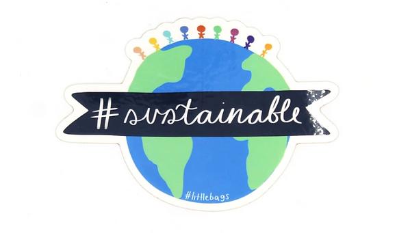 #sustainable w