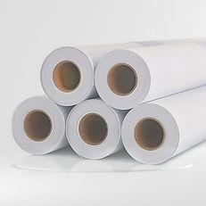 CAD plotter paper rolls