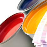Flexo inks, offset inks, varnishes and additives for the printing industry
