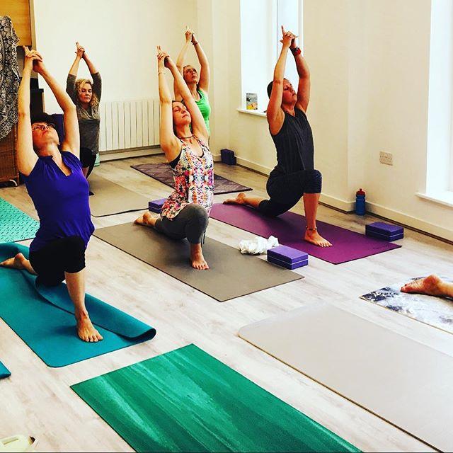 lex gemini yoga classes