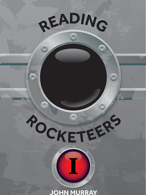 Reading Rocketeers I