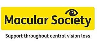 macular society
