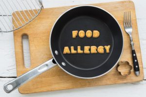 What's the Difference Between a Food Allergy, Food Intolerance and Coeliac Disease?