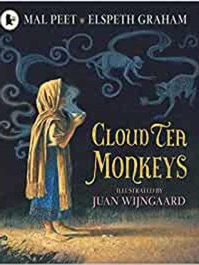 Cloud Tea Monkeys Pack