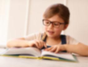 childrens eyecare gorton