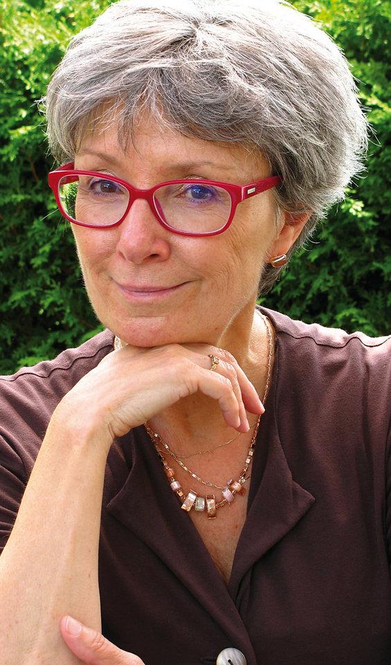 Professor Josee Vaillancourt