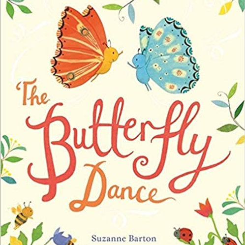The Butterfly Dance Pack