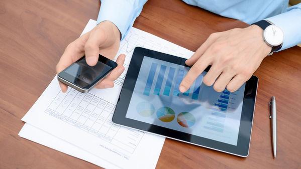 company data plans