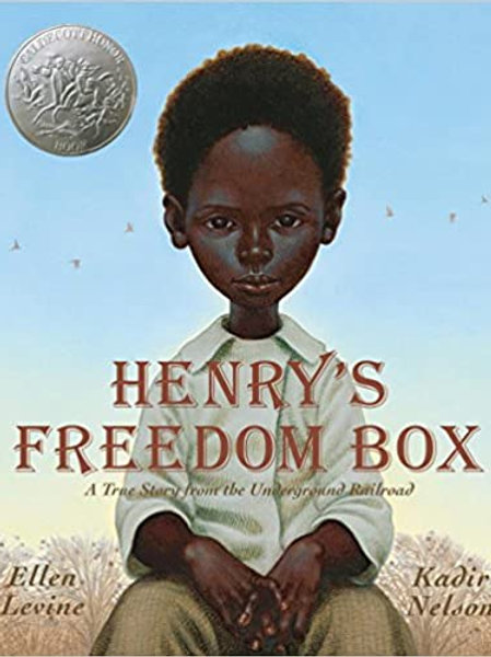 Henry's Freedom Box Pack