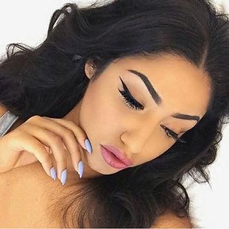 eyebrow shaping tinting monton salford