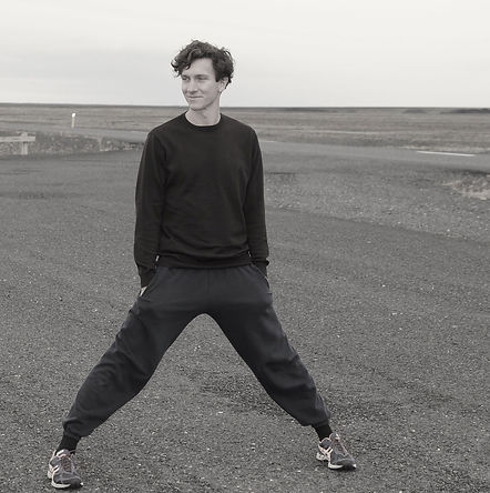 christoph seiland this yoga