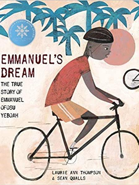 Emmanuel's Dream Pack
