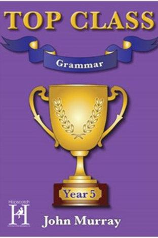 Top Class Grammar Year 5