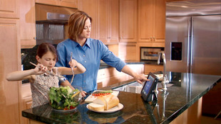 How Home Automation Systems are Re-inventing our Living Environments