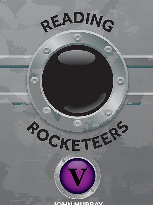 Reading Rocketeers V