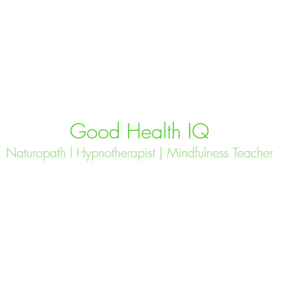 Naturopathy Hypnotherapy EMDR Mindfulness Manchester | Good Health IQ