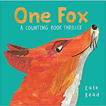 One Fox Pack