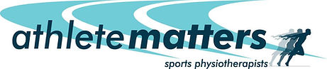 athlete matters logo