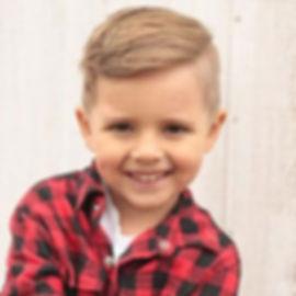 childrens haircut monton salford