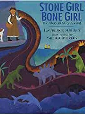 Stone Girl, Bone Girl Pack
