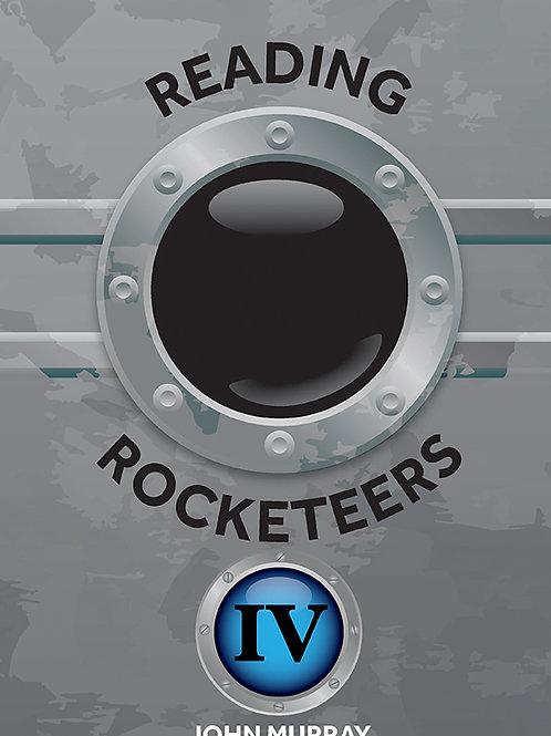 Reading Rocketeers IV