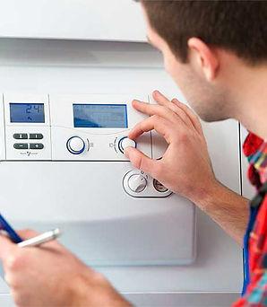 boiler performance improvements