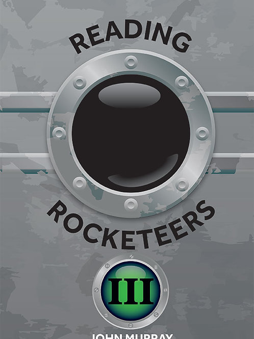 Reading Rocketeers III