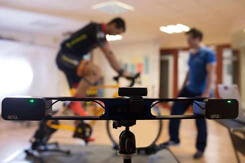 bike fitting services