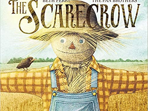 The Scarecrow Pack